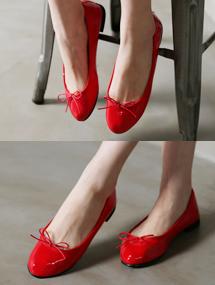 무광블랙추가♩ready-made shoesballerina레페*스타일기본플랫